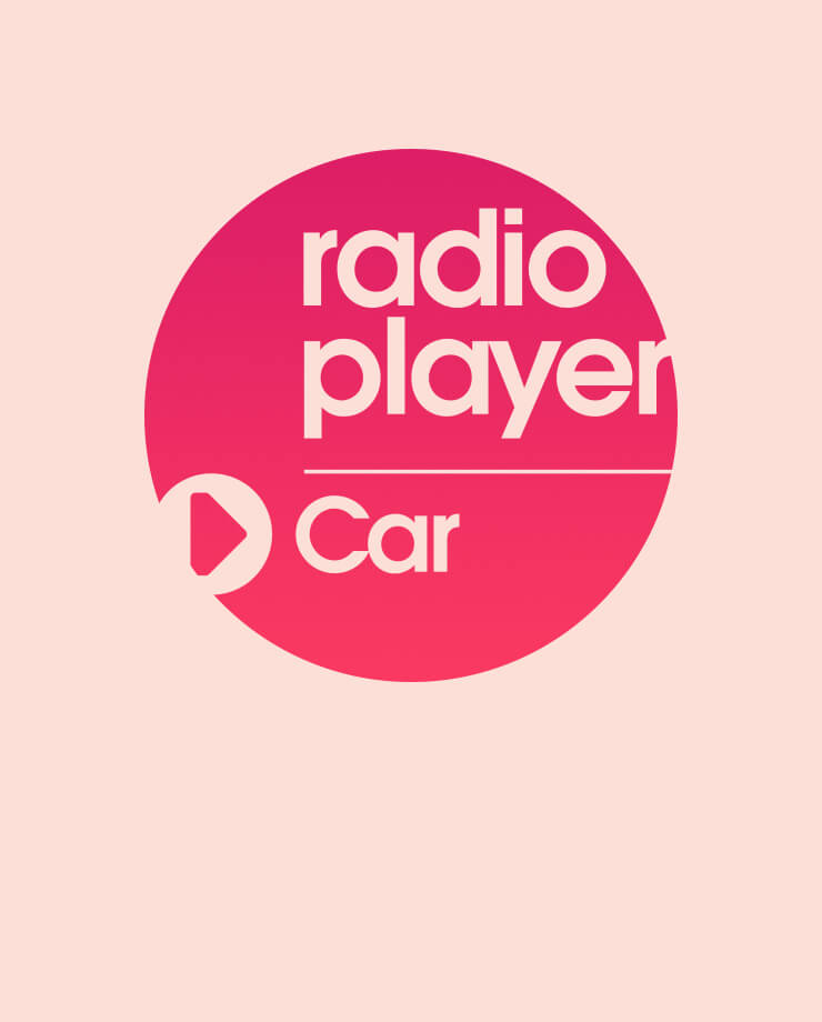 Radio Player Car