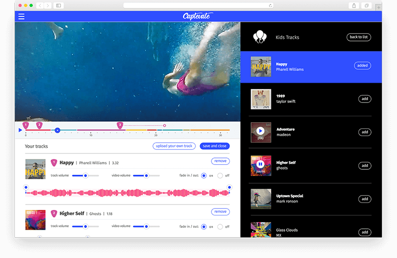 add-music-in-browser