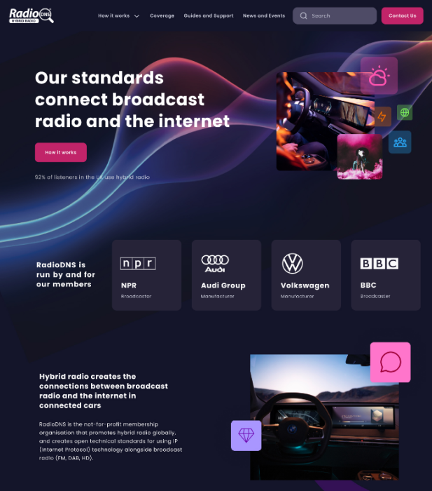 RadioDNS-HP